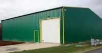 portes sectionnelles 17