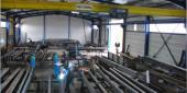 constructions metalliques Charente maritime